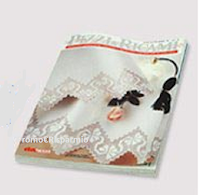 Logo Pizzi e Ricami: richiedi gratis il catalogo