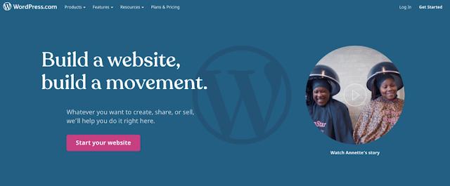free blogging platform in Hindi India
