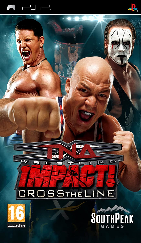 iMPACT Wrestling (08April 2020) 300MB WEB-Rip 480p