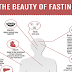 The Benefits of Fasting #infographic