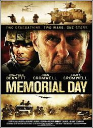 Memorial Day: Lembranças de Uma Guerra Dublado