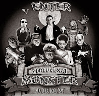 Universal Monster Army