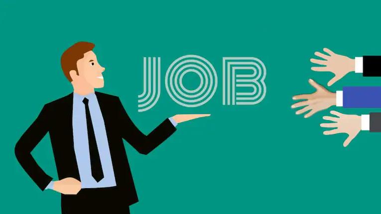 34+ Lowongan Kerja Kementerian 2021 Images