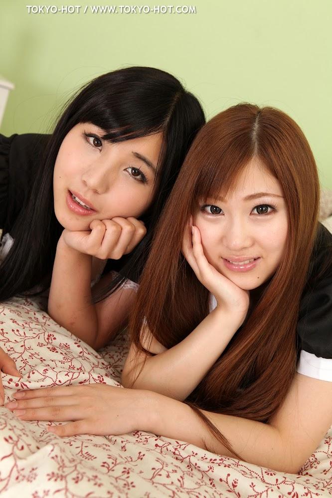 [Tokyo-Hot] 2016-11-07 e1038 Airi Shiina and Runa Honda 椎名愛莉本田瑠奈 [718P374MB] tokyo-hot 05030