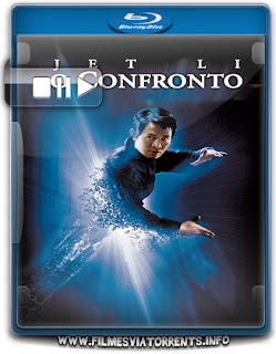 O Confronto Torrent - BluRay Rip 1080p Dual Áudio 5.1