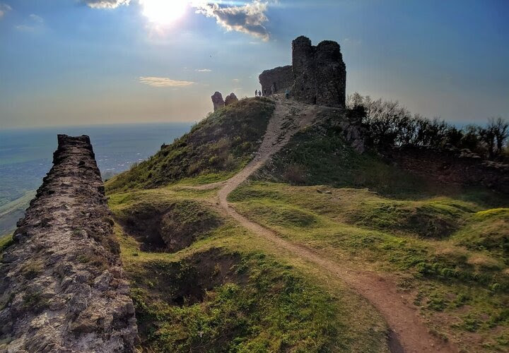 Cetatea Siria Arad