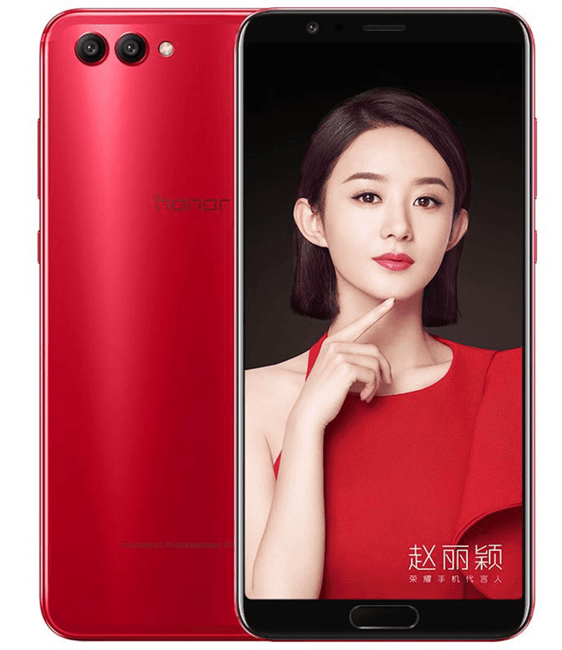 Honor V10 w/ 5.99-inch 18:9 screen and Kirin 970 inside goes official
