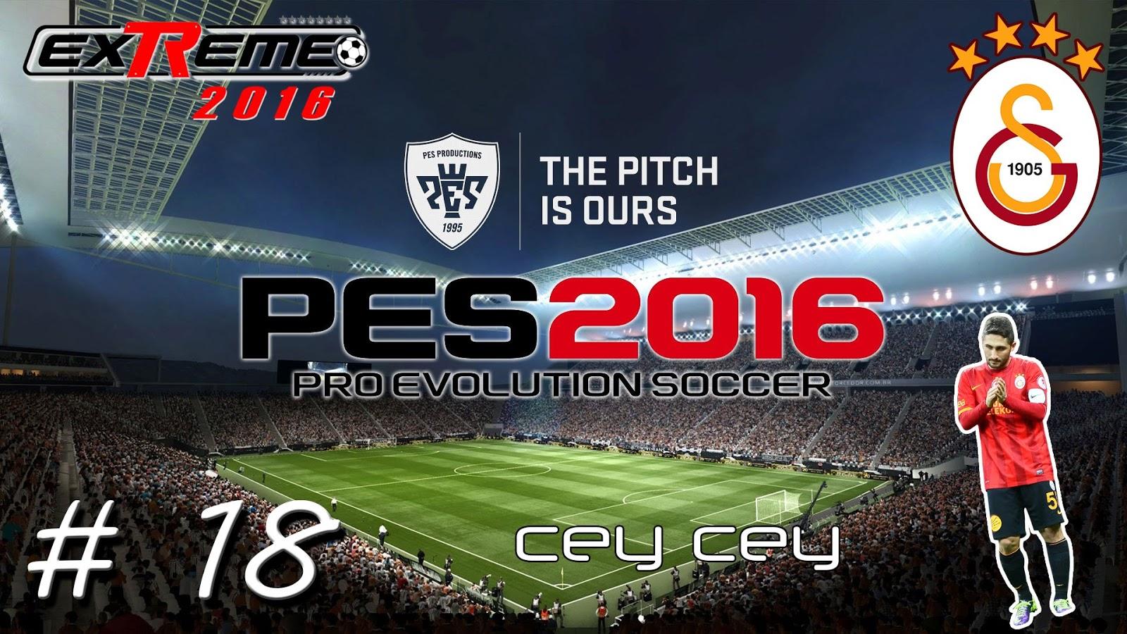 تحميل لعبة بيس 2016 من ميديا فاير مضغوطة Download Pro Evolution Soccer 2016