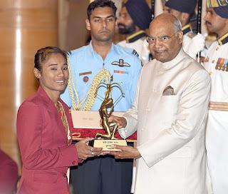 Hima Das Wikipedia, Bio, Age, Sports, Medals, DOB, Coach