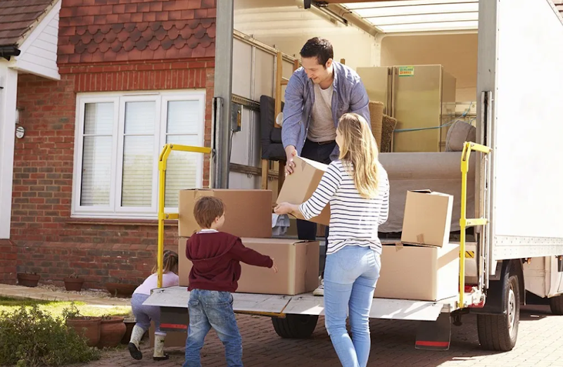 Cara Pindah Rumah Dengan Mudah : Mesti Guna Khidmat Lori Sewa!