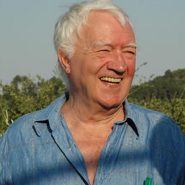 Adrian Mitchell obituary
