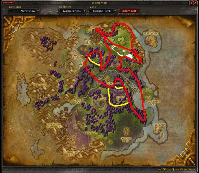 World of warcraft herb farming guide
