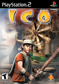 ICO PS2 Torrent