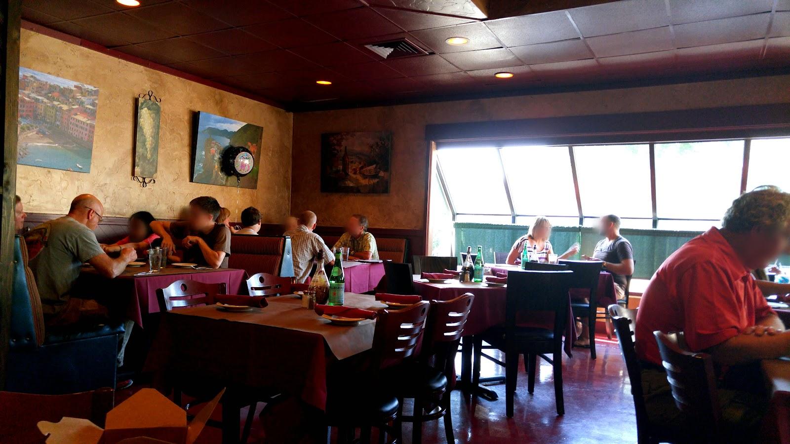 Italian Restaurants Boise Best