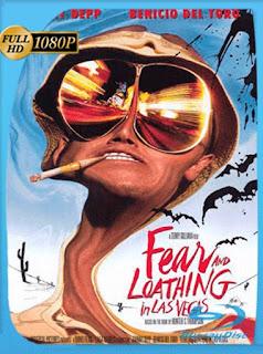 Panico Y Locura En Las Vegas [1998] HD [1080p] Latino [GoogleDrive] SilvestreHD