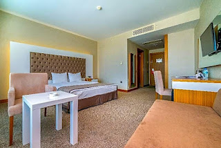 kırşehir otelleri fiyatları ve online rezervasyon ramada resort by wyndham kırşehir thermal hotel