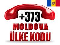 +373 Moldova ülke telefon kodu