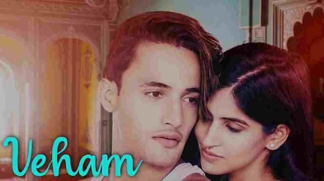 वेहम Veham Lyrics in Hindi :- Armaan Malik | Asim Riaz & Sakshi Malik, veham lyrics armaan malik