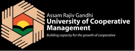 Assam Rajiv Gandhi University of Cooperative Management (ARGUCOM), Sivasagar Recruitment 2019