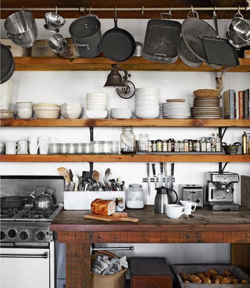 Alamualai Di Dapur