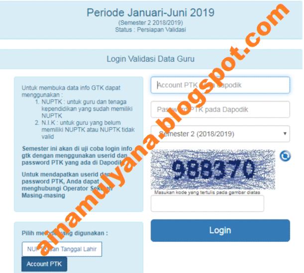 Cek SKTP 2019/2020 (Info Guru - Info GTK 2019/2020)  -  https://ainamulyana.blogspot.com