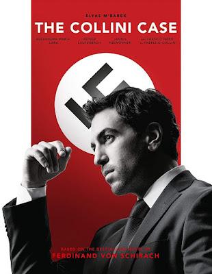 The Collini Case [2019] [DVD R2] [Spanish]