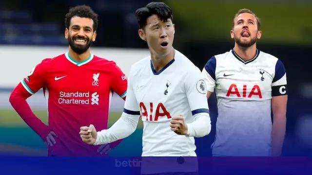 أفضل هدافي الدوري الإنجليزي الممتاز 2020-21