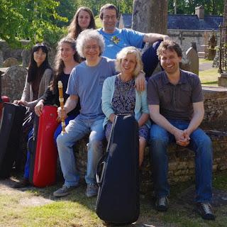 Martin Feinstein Ensemble