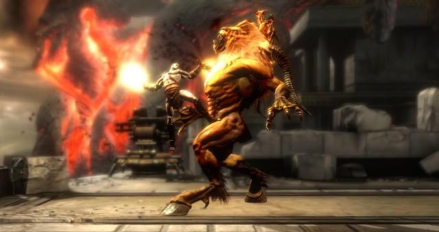 Download God Of War 3 ISO High Compress Gratis