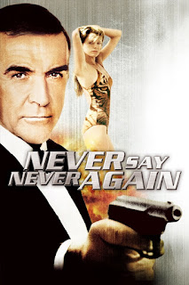 Extra File James Bond 007 Never Say Never Again 1983 เจมส์ บอนด์ 007 ภาค พิเศษ