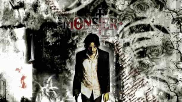 Anime Mystery Terbaik - Monster