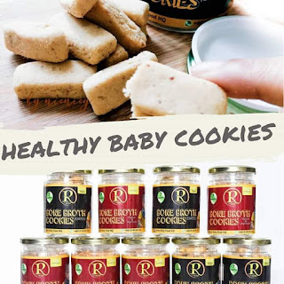 Rush Baby Food