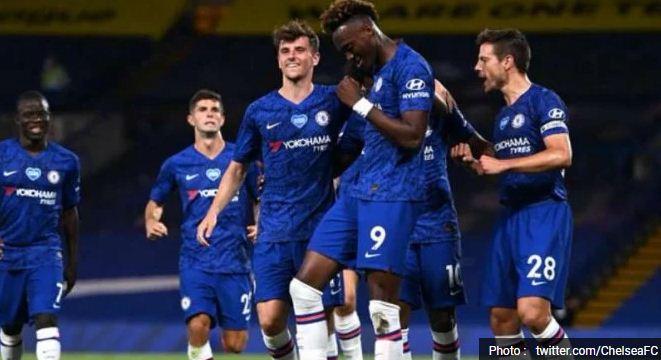 Chelsea vs Watford 3-0 Highlights