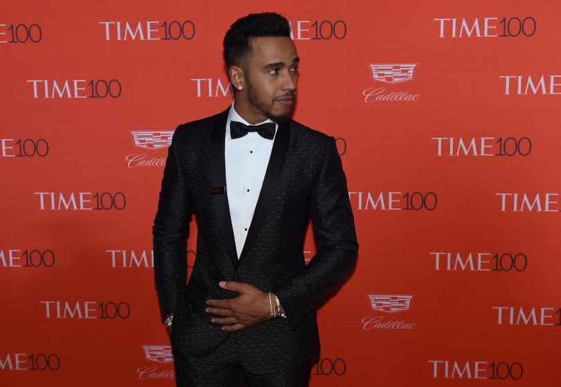 Photos: Donald Trump, Catylin Jenner And Other Celebrities At The Red Carpet Of Time 100 Gala