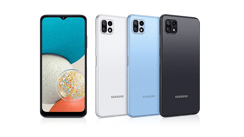 Samsung Galaxy Wide5 with Dimensity 700 SoC and 64MP camera now official