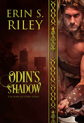 Odin's Shadow by Erin S. Riley