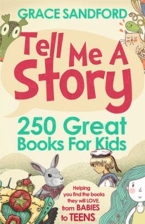 Tell Me a Story by Grace Sandford book