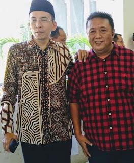 M16 : Saatnya TGB Jadi Milik Indonesia