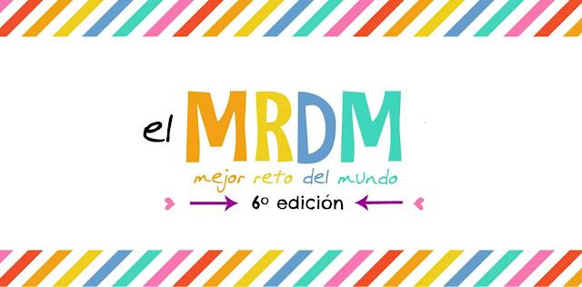 MRDM sexta edición.
