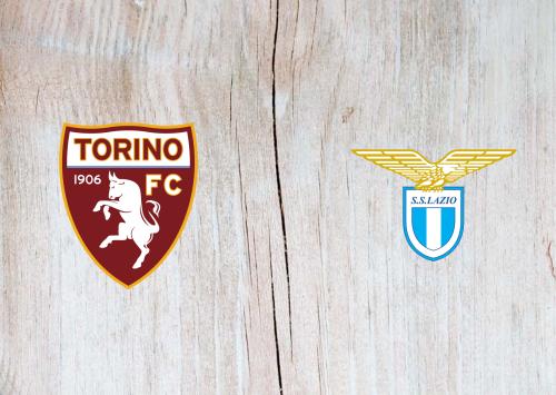 Torino vs Lazio -Highlights 01 November 2020