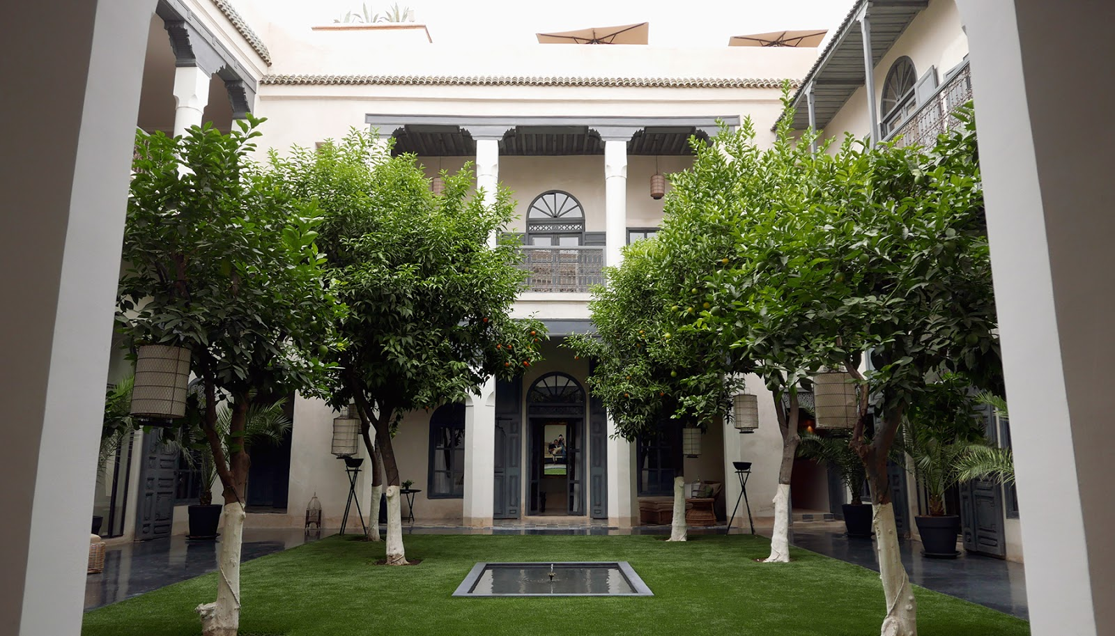 Euriental | luxury travel & style | Riad de Tarabel