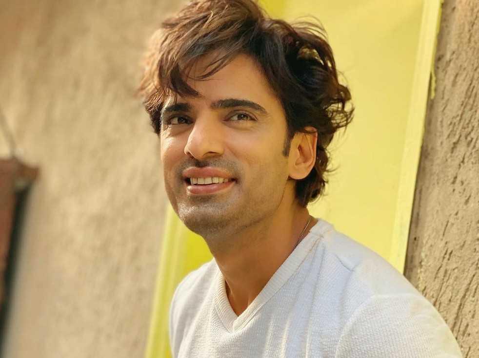 Nama Asli Pemeran Sikandar Singh Gill di Kulfi ANTV
