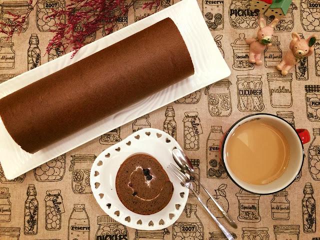可可優格蛋糕卷-cocoa-yogurt-cake5