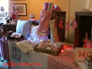 Picton Castle Craft Fairs