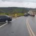 Motorista morre em acidente envolvendo três veículos no sul da BA