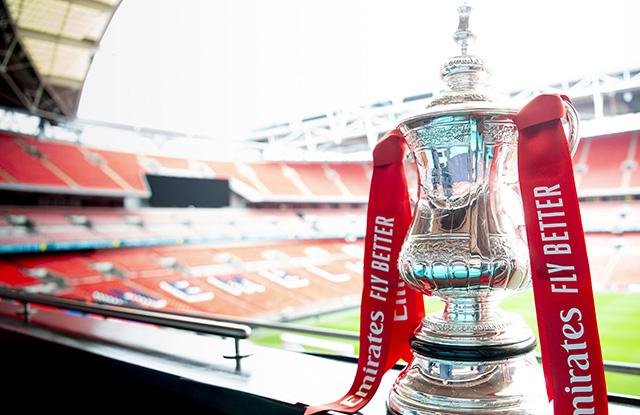 Man United Vs Liverpool Akan Tersaji di Babak Keempat FA Cup