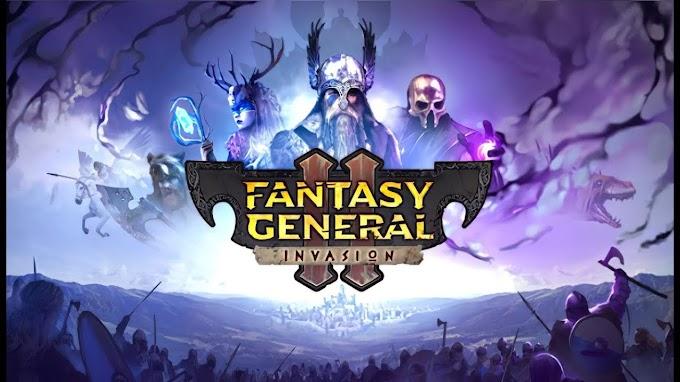 Fantasy General 2 İndir