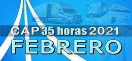 Curso Cap Albacete Febrero 2021