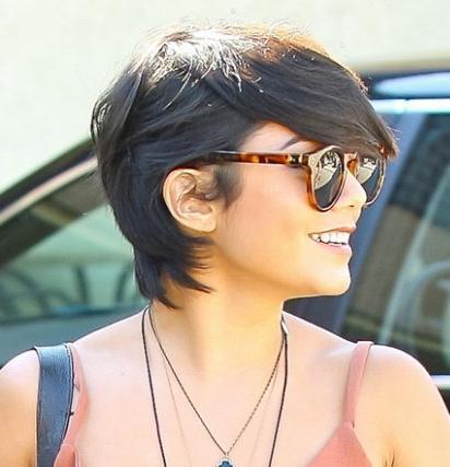 Best Short Summer Hairstyles 2012 Ilvanaad