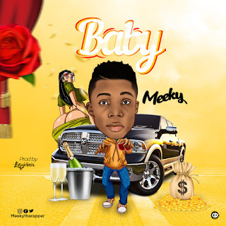[Audio] Music : Meeky - Baby